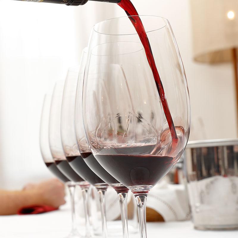 Bicchieri per degustazione - Enoproject
